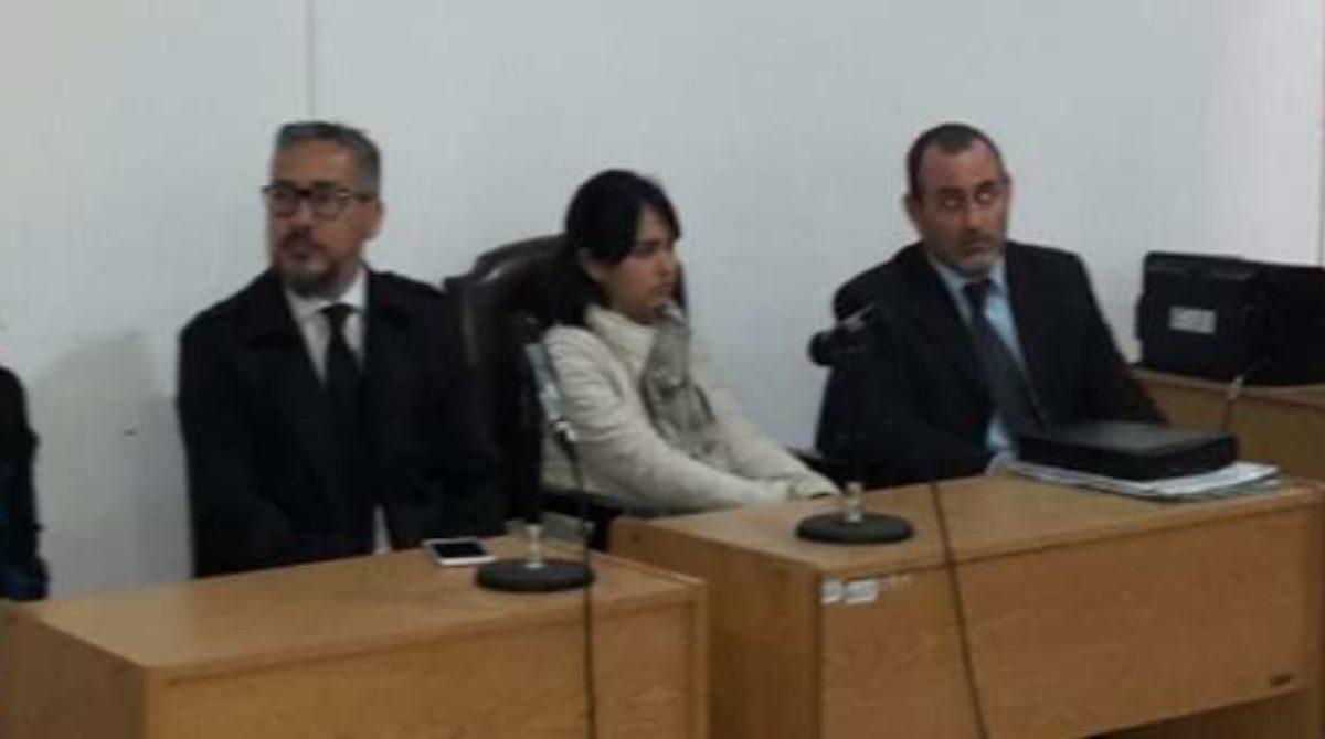 Por mala Praxis en el   Caso Samara Jorge: Condenaron a una médica y la otra fue absuelta
